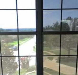 tinted window screen solar screens tint the windows even though they had solar screens sun shield of texas compares solar screens vs window tint